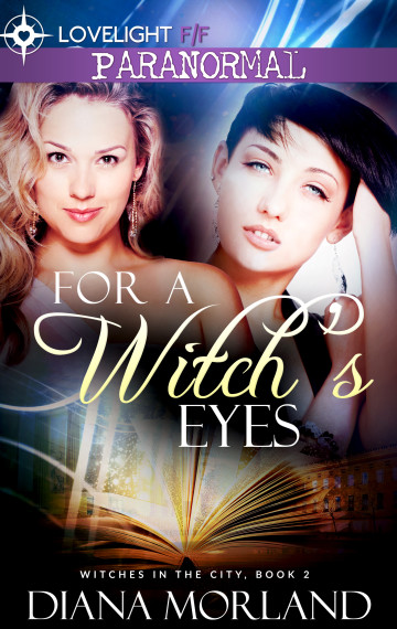 For a Witch's Eyes