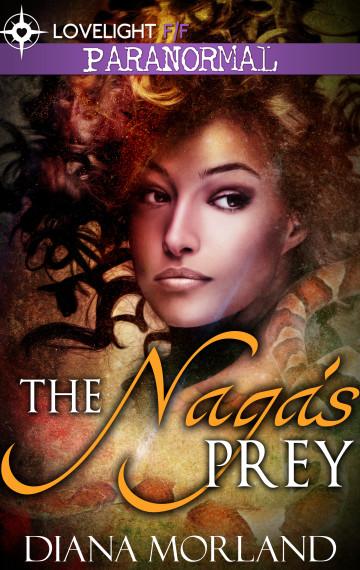 The Naga's Prey